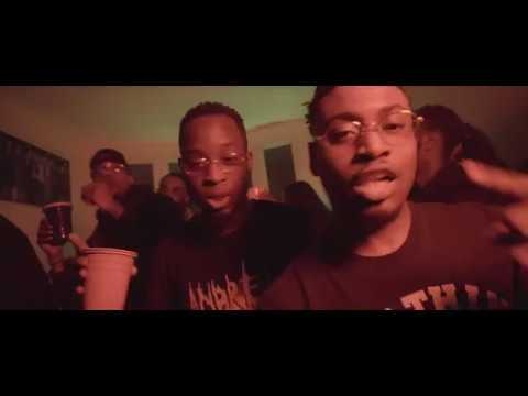 Youtube: K.S.A. ft Brownie Dubz Gang –  Zip & 2 Cup