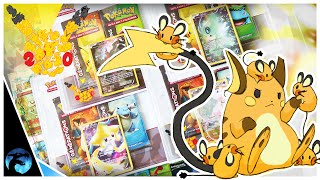 """Ouverture de 4 Duopacks Pokémon Générations - """"L'appel de la foudre !"""""""
