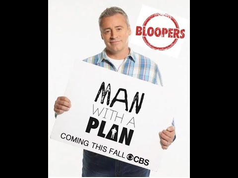 Download Bloopers- man with a plan