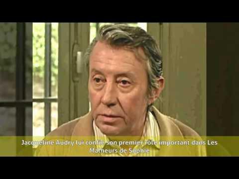 Michel Auclair  Biographie