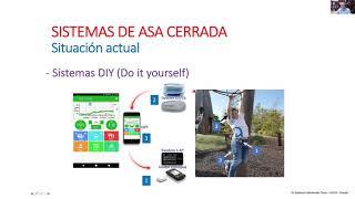 Congreso SCAMEND 2020 (2/3)  Sistemas automáticos de infusión de insulina - Dr  Edelmiro Menendez.