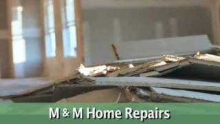 M & M Home Repairs Topeka, Ks