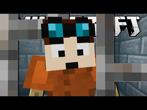 Minecraft | I'M IN PRISON!! | Build Battle Minigame - Видео из Майнкрафт (Minecraft)