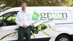 Alfred: Green Pest Services Technician