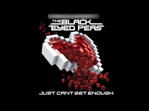 Just Cant Get Enough (Instrumental) Official - Black Eyed Peas - The Beginning