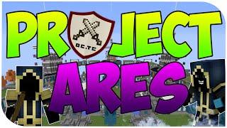PVP Project Ares | Dia de Singles | Minecraft Español