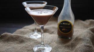 Шоколадный ликер в домашних условиях - рецепт на водке