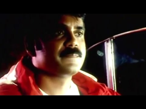 Full Tamil Movie - Shankar (1999) - Movie In Part 12/14 - Nagarjuna, Anjala Zaveri, Keerthi Reddy