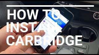 How To Install CarBridge