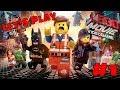 The LEGO Movie EP 01 Tout est vraiment génial