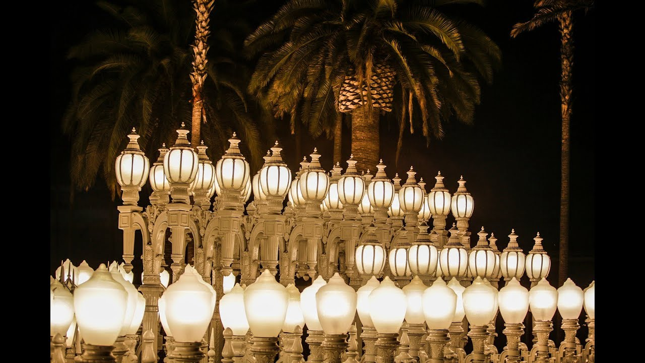 Urban Light Everything You Didn T Know About L A S