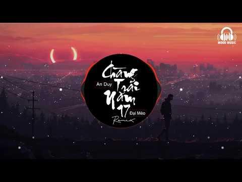 Chàng Trai Năm 17 - An Duy X Đại Mèo Remix || BẢN MIX VINAHOUSE CĂNG PHIÊU GÂY NGHIỆN