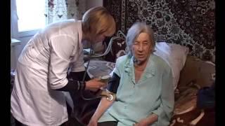 В Альметьевске ветеранов войны врачи обследуют на дому(, 2015-03-13T11:23:56.000Z)
