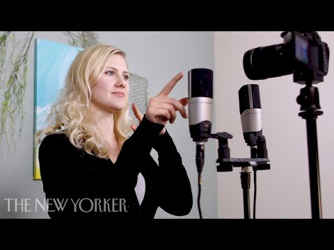 How ASMR Became an Internet Phenomenon | Annals of Obsession | The New Yorker