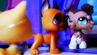 "LPS: Behind These Walls (Episode 4:""Not to be Trusted"")"
