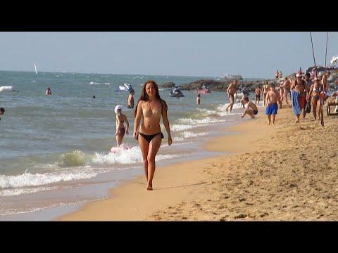 Jomtien Beach Pattaya Thailand Джомтьен бич