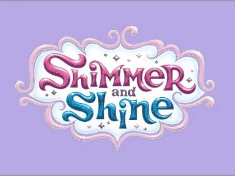 Shimmer and Shine - A Genie Halloween