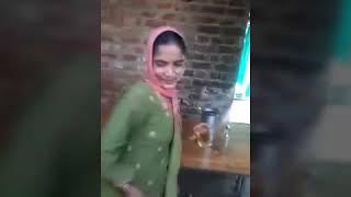 Punjabi girl mama ek peg la mama ek peg la drunk girl