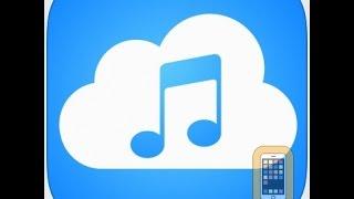 Cara mengunduh musik di iphone dengan gratis dan bisa di jadikan offline