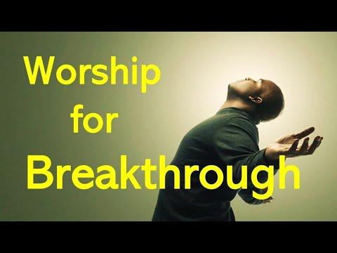 🎵Hour of Worship and Prayer 🙌Nonstop Praise and worship songs 2018 thumbnail