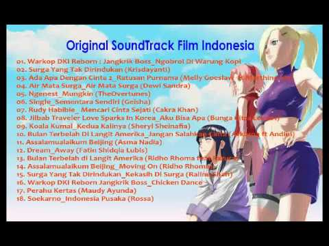 Original Soundtrack Film Indonesia Terbaru