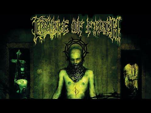 Cradle Of Filth - Thornography [FULL ALBUM]