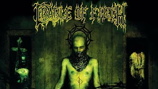 Cradle Of Filth - Thornography [FULL ALBUM]