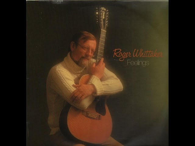 Roger Whittaker - Sailing (1979)
