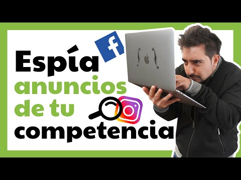 Cómo espiar a tu competencia en Facebook - Facebook Ads Library