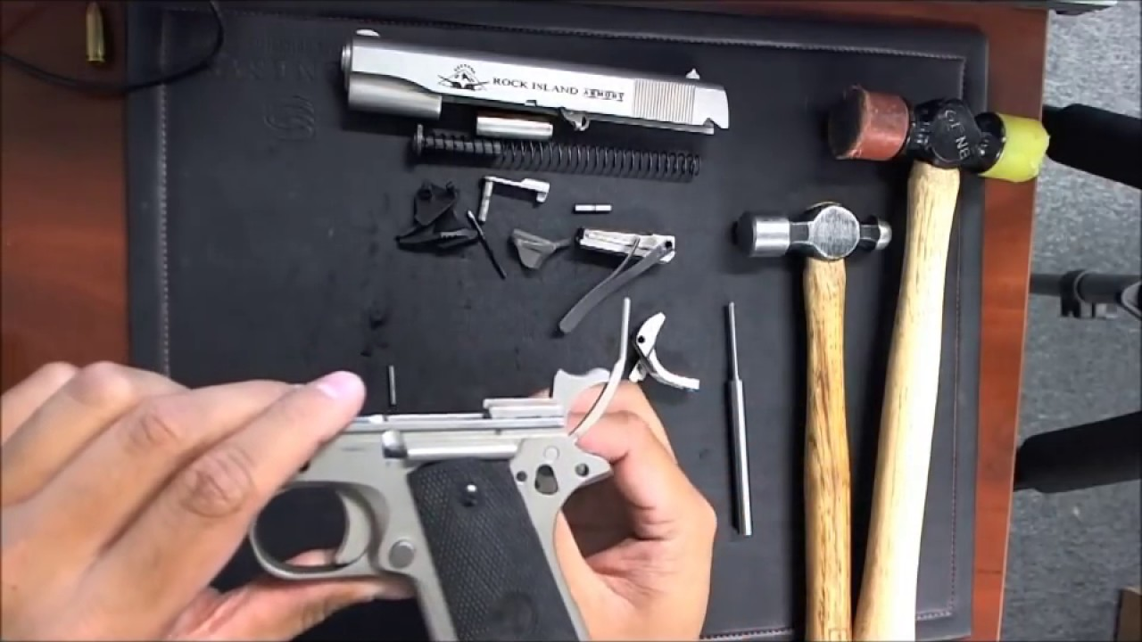 ambi safety for kimber 1911