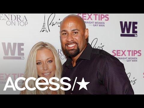 Are Kendra Wilkinson Baskett & Hank Baskett Headed For Divorce?   Access