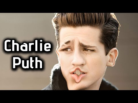 Those notes just want Attention - Charlie Puth (2017)