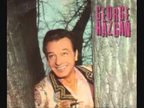 George Hazgan - De-o sa mai treci iubire, pe la mine