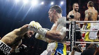 Это был великий бой: реакция мира бокса после битвы Усик – Гассиев