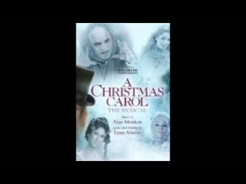 Samantha Massell - A Place Called Home (A Christmas Carol; Alan Menken & Lynn Ahrens)