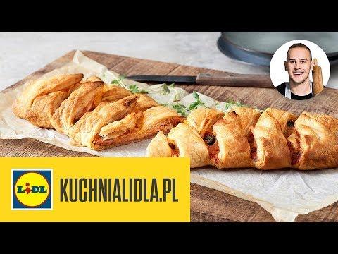 Chlebek Pizzowy Dg Kuchnia Lidla Kuchnialidla Pl