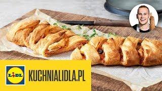 CHLEBEK PIZZOWY  | DG & Kuchnia Lidla