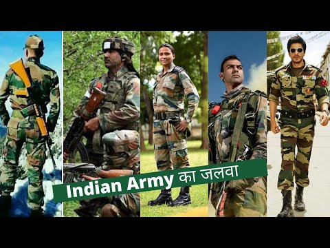 Indian Army का जलवा | indian army tik tok video |#army tik tok,#army tik tok video,#Indianvolume #68