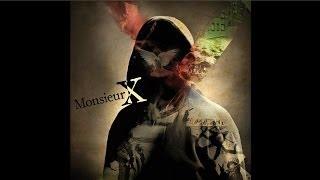 Monsieur X / Mister X [Mokhtar 2013]
