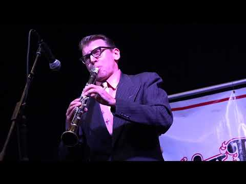 Swing Central, 2nd Set @ The 46th Annual Bix Beiderbecke Memorial Jazz Festival, August 4th, 2017