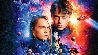 6 лучших фильмов, похожих на Валериан и город тысячи планет (2017)