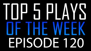 Dutch Top 5 Plays of the Week #120 - DOUBLE ULTRA MEDAL ! (Call of Duty)