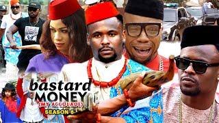 Bastard Money (My Accolade) Season 6 - 2018 Latest Nigerian Nollywood Movie Full HD | 1080p