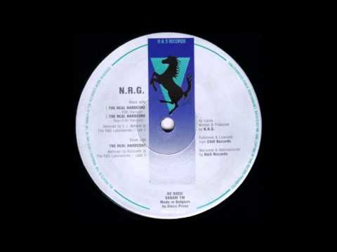 N.R.G. - The Real Hardcore (Outlander Mix) (1992)
