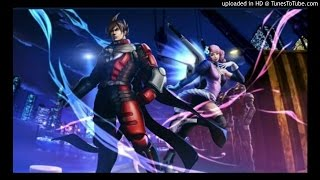 Download Street Fighter X Tekken - Alisa Theme - G.B Kiaku Army MP3 song and Music Video