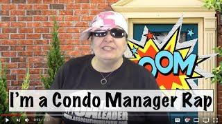 """I'm a Condo Manager"" - Association Help Now Video"