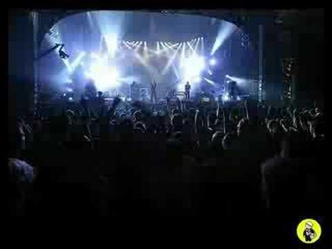 10e Birthday - Festival benicassim - 2004