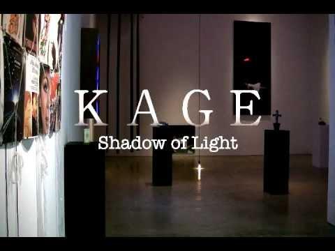 """KAGE"" PR movie #6 - FINAL"