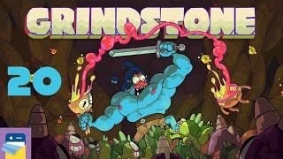 Grindstone: Apple Arcade iPhone Gameplay Part 20 (by Capybara Games)