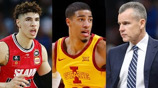 Latest Chicago Bulls News! No LaMelo Ball & Tyrese Haliburton Interview? Billy Donovan In CHI!
